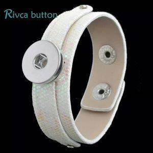 Jewelry - Diva snap bracelet new